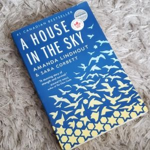Other - A HOUSE IN THE SKY: A MEMOIR by Amanda Lindhout